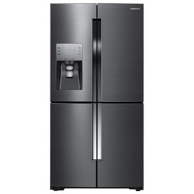 Samsung SRF717CDBLS 719L French Door Fridge with Convertible Freezer
