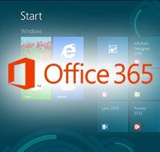 Office 2013 - MS Spaghetti Code