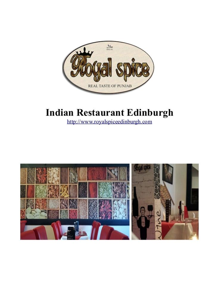 Trying to find an Indian Restaurant in Edinburgh? #Indian #Restaurant #Edinburgh