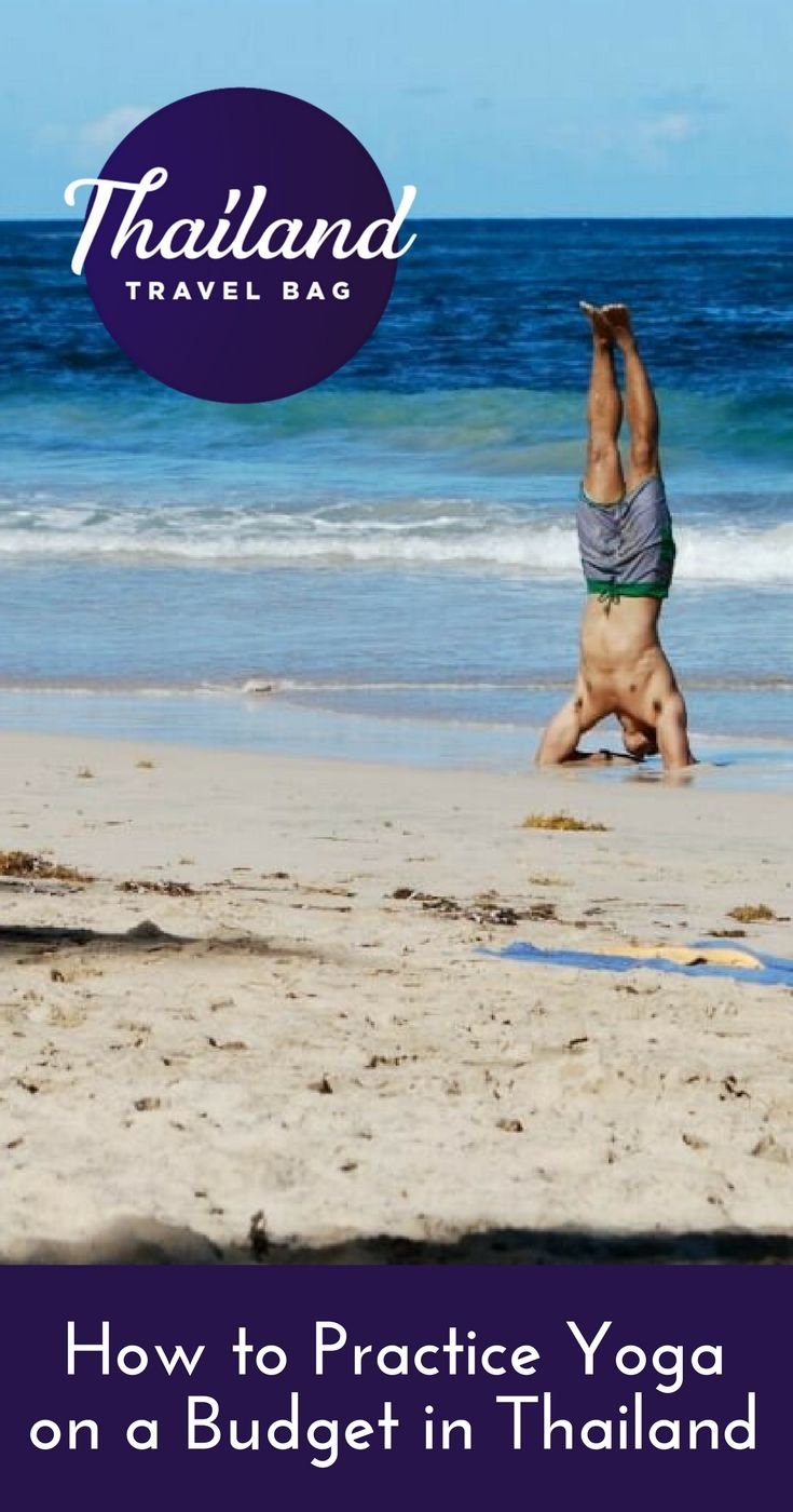 85 best our blogs images on pinterest do you want to practice yoga in thailand eat healthily and make the most of the sun at first glance it seems to be an expensive holiday option solutioingenieria Choice Image