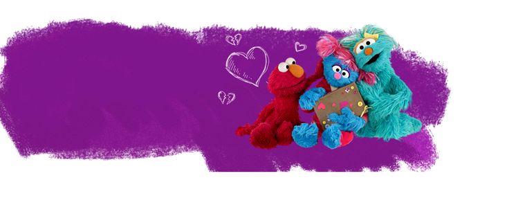 Grief - Topics - Parents - Sesame Street