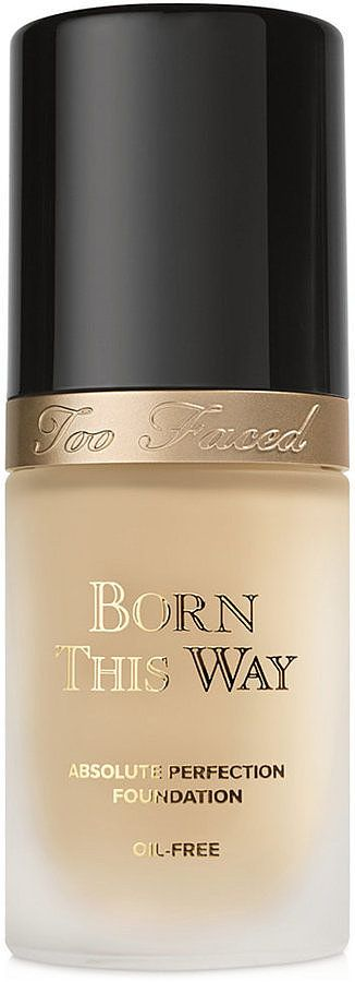 Foundation that Will Impove Your Skin: The Hydration Booster With Full Coverage