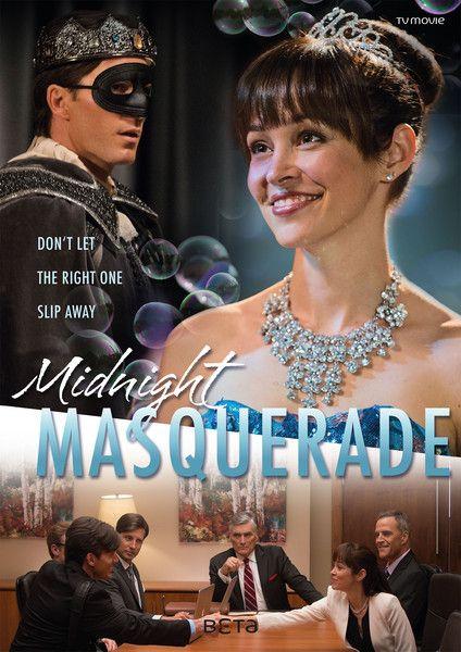 New Hallmark movie ....