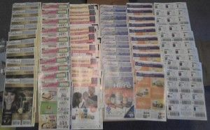 9/27 Sunday Newspaper Coupon Insert Preview - THREE inserts expected - ONE P&G Brandsaver, ONE SmartSource and one RedPlum! - http://www.couponaholic.net/2015/09/927-sunday-newspaper-coupon-insert-preview-three-inserts-expected-one-pg-brandsaver-one-smartsource-and-one-redplum/