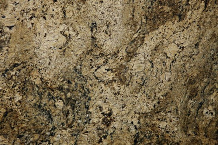 Golden Beach Granite -