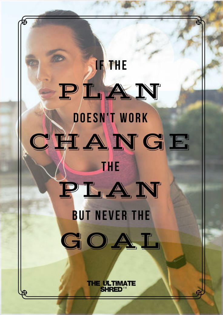 Get motivated and get going with your healthy lifestyle. Let us help you!
