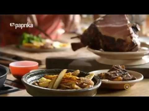 Jamie Oliver - Otthonos ízek S01E06