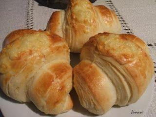 Limara péksége: Croissant