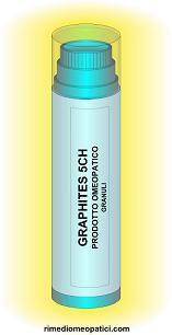 GRAPHITES-granuli
