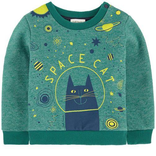 Paul Smith Junior 保罗·史密斯 - Graphic sweatshirt - 189262