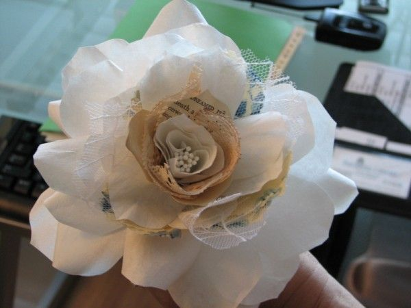 130 best flowers coffee filters tuts ideas images on pinterest dylusions coffee filter flowers see more by thegentlemancrafter afterpetal3 mightylinksfo