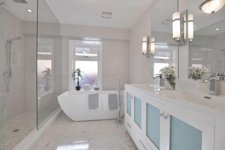 Toronto Home Designed by BedfordBrooks Design Inc.
