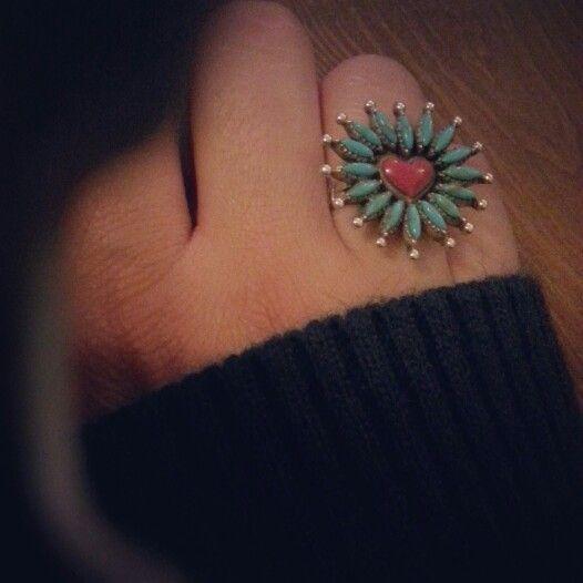 BohoChic ring ;)