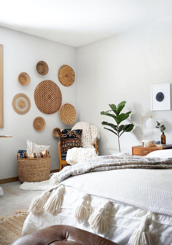 De leukste kunst voor aan de muur | Slaapkamer decor ...