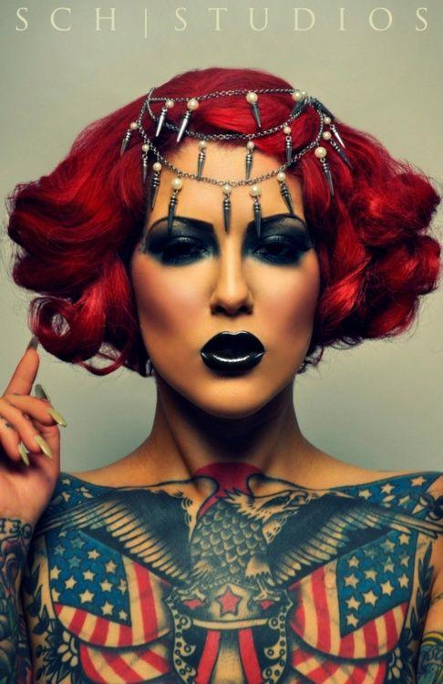 #sexy #hot #tats #tattoos #ink #inked