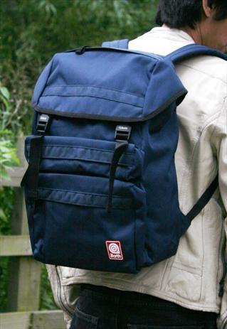 Disaster Cordura Backpack - Navy