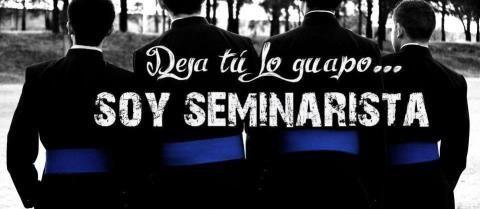 lo mejor de ser seminarista