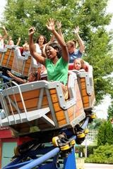 The Best Amusement Parks Near Washington DCKaren Gilberti- Mercurio
