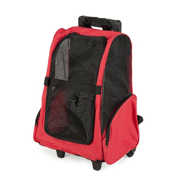 3in1 Budget Pet Stroller and Carrier by PetPlanet on Sale ...