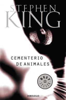 Mis libros pdf: Cementerio de animales