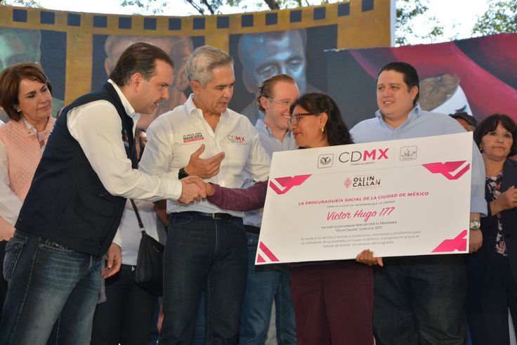 Miguel Ángel Mancera Espinosa es el Alcalde de la Ciudad de México. Fue elegido alcalde de México el 7 de julio de 2012. Obtén las últimas noticias de Miguel.