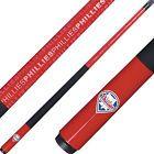 For Sale: MLB Pool Cues - Philadelphia Phillies Cue http://sprtz.us/PhilliesEBay
