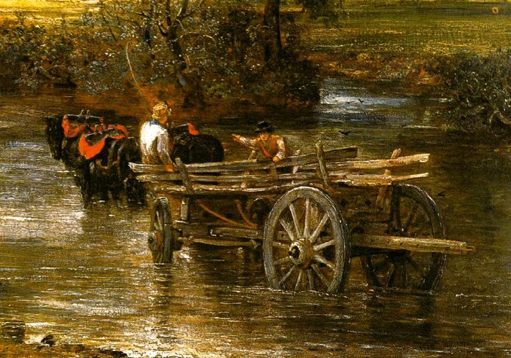 Eliso Mundo Del Arte: John Constable  Discover the coolest shows in New York at www.artexperience...