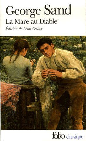 Dédié à Chopin, ce bref roman champêtre a un charme inégalé. George Sand a vu le beau dans le simple. Elle chante, quelquefois en patois, les joies de l'amour, de l'enfance et du travail de la terre. Beaucoup d'amour et un peu d'idéalisme sont ses secrets.