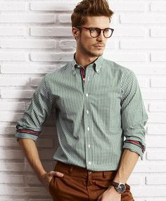 #Dapper and #Casual!