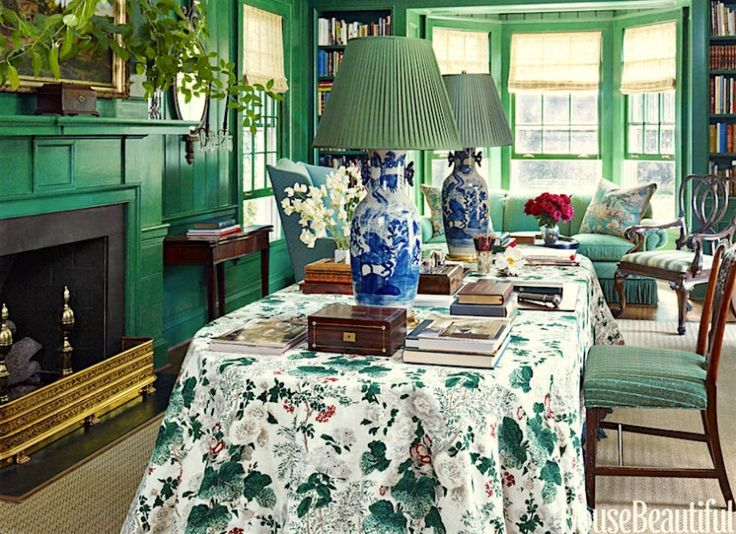 Creating a chic cosy home library best colors lighting and furniture
