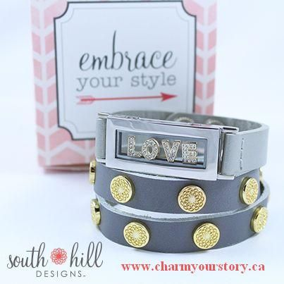 All you need is love  www.charmyourstory.ca