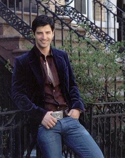 Greek Singer: Sakis Rouvas