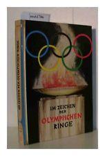 Im Zeichen der Olympischen Ringe, Harder, Ben