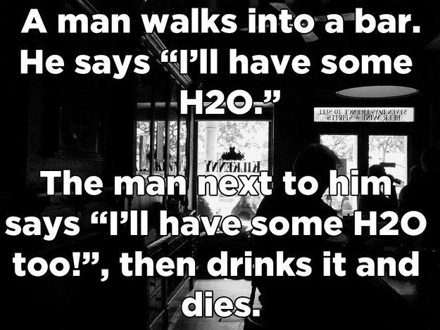 14 Jokes Only Chemistry Geeks Will Understand