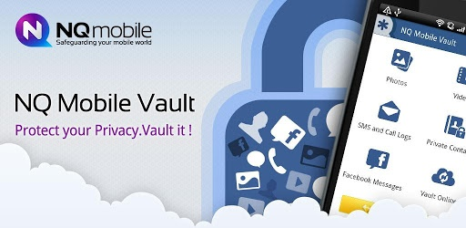 One of the most downloaded apps on Android Market is Vault-Hide SMS, Pics & Videos.