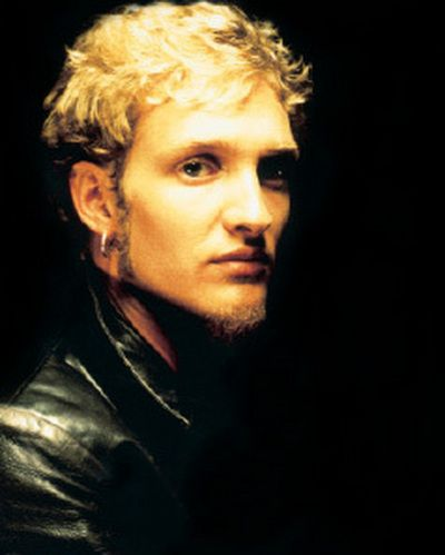 Layne Staley..... Mostly repinning this to fix the error in his name. Yeah, I know... I have issues.