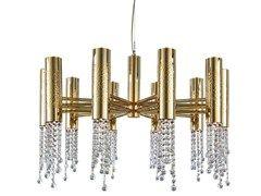 Crystal chandelier SAFI | Chandelier - Castro Lighting