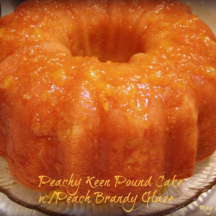 ... and Pound Cakes on Pinterest | Bundt Cakes, Pound Cakes and Rum Cake
