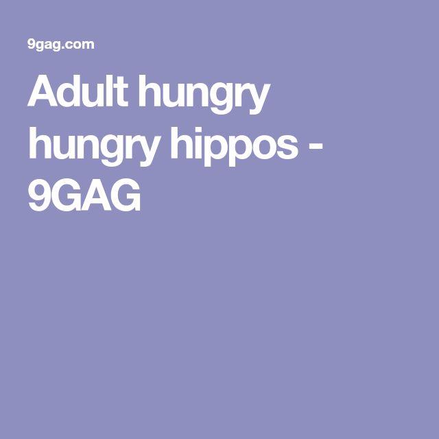 Adult hungry hungry hippos - 9GAG