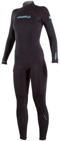7mm Women's O'Neill SECTOR SCUBA Wetsuit