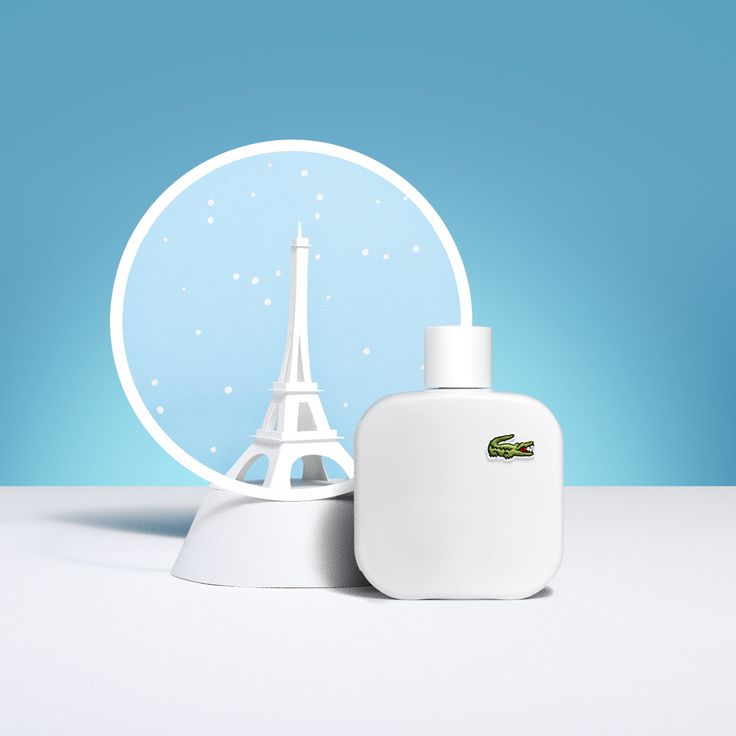 Lacoste - Christmas Gifs - catherinelosing.co.uk - Personal network