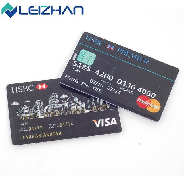 hsbc credit cards benefits