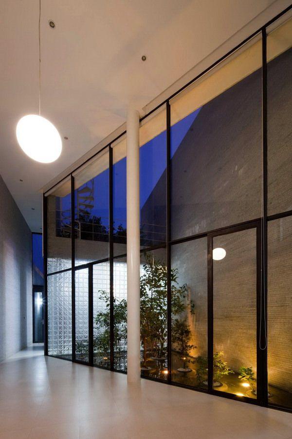 Nh Ph Gia Lai V Trng Ngha Architects