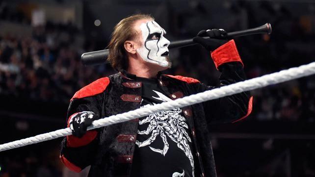 Sting WWE Return 2016 Rumors: WWE Superstar Wants The Undertaker To Face 'The Vigilante' At 'WrestleMania 32' [VIDEO] : WWE : Sports World News