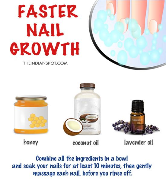 Your nails are often neglected when it comes to physical health. Indeed, they're tough, so no wonder you torture them relentlessly with nail polish and nail ...