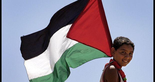 Χάρτης: Ποιες χώρες έχουν αναγνωρίσει την Παλαιστίνη σαν ανεξάρτητο κράτος - Verge