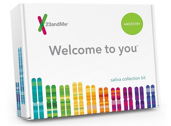 """If you've been following this blog for a while, I'm sure you know all about 23andMe and their tests that can reveal the secrets behind your DNA. If you've been hesitant in trying the service because of the price, Amazon currently has a deal where they're offering the """"23andMe DNA Test Ancestry Personal Genetic Service"""" …"""