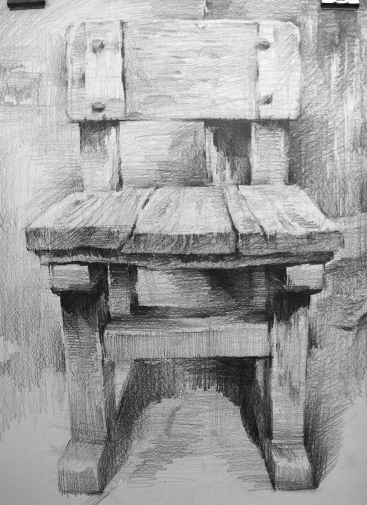 A chair2 by on deviantart