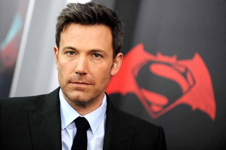 ben affleck | Ben Affleck To Direct Standalone Batman Movie - Today's News: Our Take ...