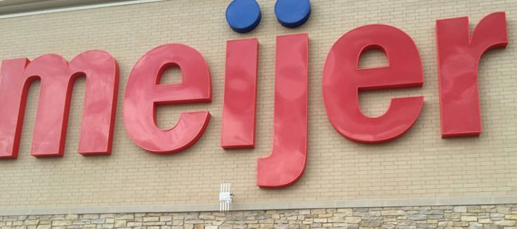 Changes are coming to the grocery market in central Indiana. That shift continues Tuesday morning, as two new Meijer stores open their doors.